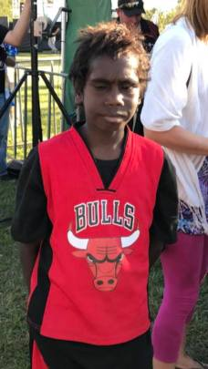 How good was this young fella's throw in the Junior Spear Throwing completion at the Barunga Festival!!